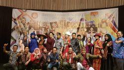 Budaya Persatukan Bangsa Indonesia
