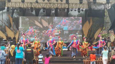 Folklore Festival 2018 – Atraksi Budaya Daerah dan Mancanegara Tersaji di Desa Wisata Kandri